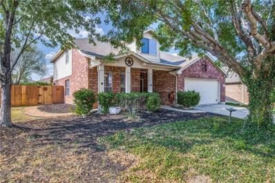 9116 Bristol Drive, McKinney, TX 75071 - MLS#: 13895459