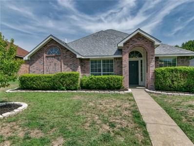 1317 Riverview Lane, Seagoville, TX 75159 - MLS#: 13895461