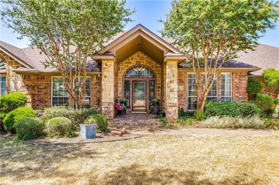10517 Abigale Court, Crowley, TX 76036 - MLS#: 13895476
