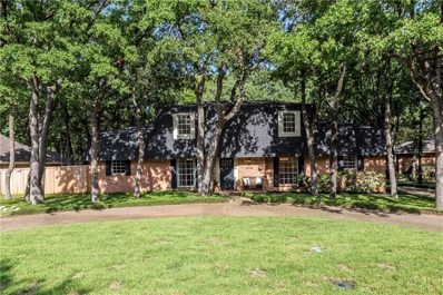 2712 Steamboat Circle, Arlington, TX 76006 - MLS#: 13895507