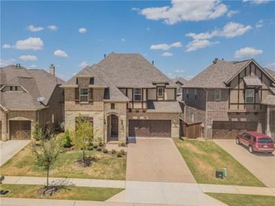 1813 Seminole Lane, Lantana, TX 76226 - MLS#: 13895511