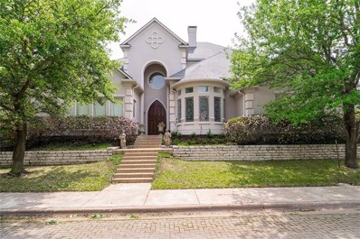 6 Collinway Place, Dallas, TX 75230 - #: 13895514