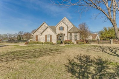 4608 Upper Glenwick Court, Denton, TX 76226 - MLS#: 13895535