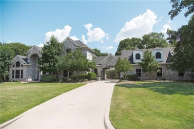 109 Morning Dove Court, Argyle, TX 76226 - MLS#: 13895549