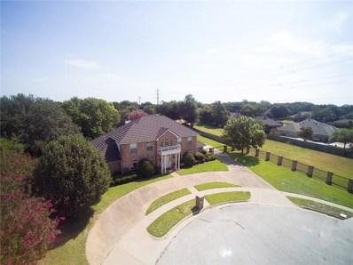 7201 Grand Lake Court, Arlington, TX 76016 - MLS#: 13895562