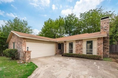 3201 Willow Bend, Bedford, TX 76021 - MLS#: 13895619