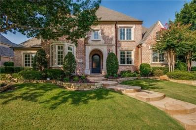 5901 Shady Oaks Drive, Frisco, TX 75034 - MLS#: 13895627