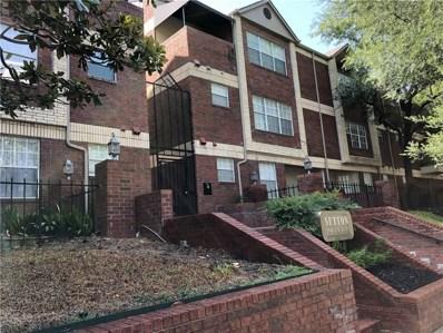 3100 Cole Avenue UNIT 113, Dallas, TX 75204 - MLS#: 13895705