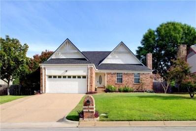 5005 Oak Springs Drive, Arlington, TX 76016 - MLS#: 13895797