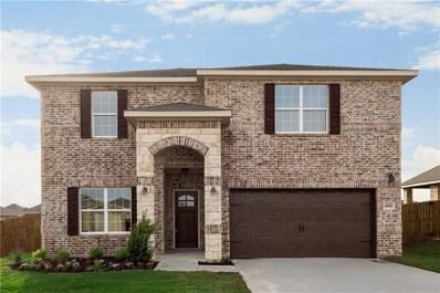4006 Highplains Drive, Sanger, TX 76266 - MLS#: 13895857