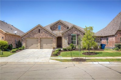 9905 Pikes Peak Place, Oak Point, TX 75068 - #: 13895870