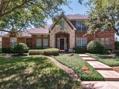 1214 Rancho Serena Drive, Keller, TX 76248 - MLS#: 13895892