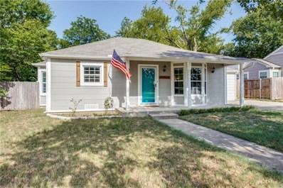 2812 East Lane, Fort Worth, TX 76116 - MLS#: 13895924
