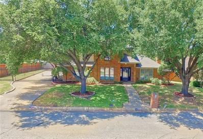 1900 Thames Drive, Arlington, TX 76017 - MLS#: 13895926
