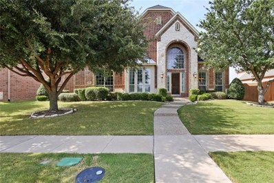 1224 Crockett Drive, Frisco, TX 75033 - MLS#: 13896027