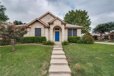 3936 Creek Hollow Way, The Colony, TX 75056 - MLS#: 13896258