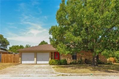 105 Westgate Drive, Aledo, TX 76008 - #: 13896284