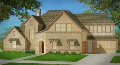 5812 Tory Drive, Grand Prairie, TX 75052 - MLS#: 13896285