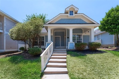 1352 Kingston Place, Providence Village, TX 76227 - MLS#: 13896343