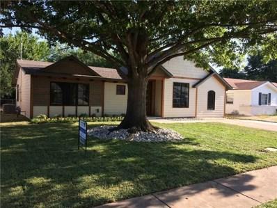 1826 Morgan Street, Irving, TX 75062 - MLS#: 13896388