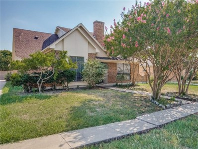 2503 Peachtree Lane, McKinney, TX 75072 - MLS#: 13896405