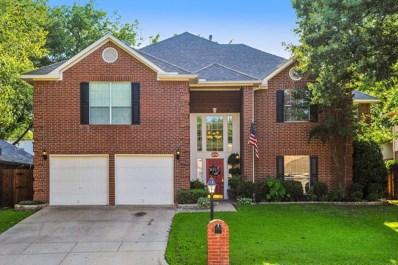 6016 Red Fern Drive, Arlington, TX 76001 - MLS#: 13896426