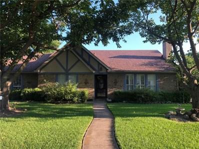 5510 Hidalgo Court, Garland, TX 75043 - MLS#: 13896429