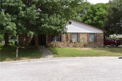 105 Colonial Heights, Sanger, TX 76266 - #: 13896435