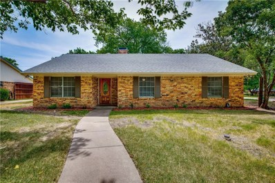 1315 Churchill Drive, Denton, TX 76209 - #: 13896475