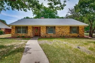 1315 Churchill Drive, Denton, TX 76209 - #: 13896475