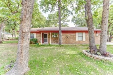 13969 Briarwood Road, Azle, TX 76020 - #: 13896485