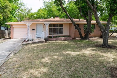 6708 Hemsell Place, Fort Worth, TX 76116 - MLS#: 13896526