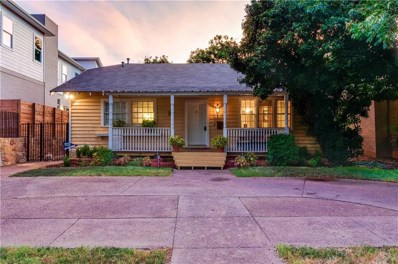 1320 Madeline Place, Fort Worth, TX 76107 - MLS#: 13896548