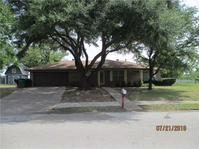 529 E 9th Street E, Kaufman, TX 75142 - MLS#: 13896582