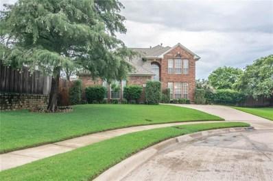4720 Alexandra Court, Fort Worth, TX 76244 - MLS#: 13896585