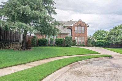 4720 Alexandra Court, Fort Worth, TX 76244 - MLS#: 13896585