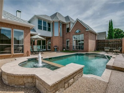 435 Old York Road, Coppell, TX 75019 - #: 13896607