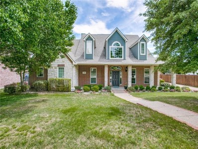 210 Boisenberry Drive, Garland, TX 75044 - MLS#: 13896652
