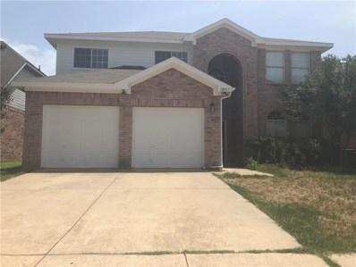 12957 Honey Locust Circle, Fort Worth, TX 76040 - #: 13896669