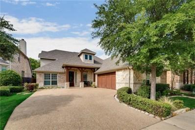 5104 Dunster Drive, McKinney, TX 75070 - MLS#: 13896679