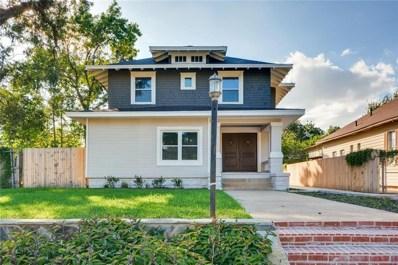 2912 S Jennings Avenue S, Fort Worth, TX 76110 - MLS#: 13896735