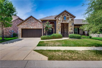 8213 Tyler Drive, Lantana, TX 76226 - MLS#: 13896740