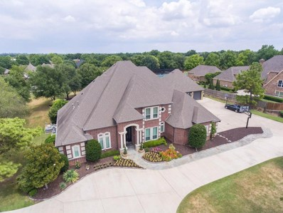 5509 Montclair Drive, Colleyville, TX 76034 - MLS#: 13896750