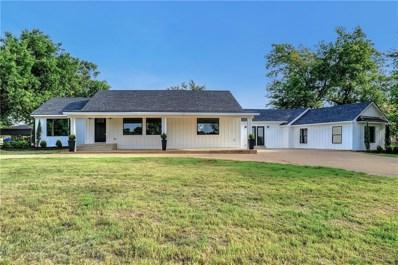 219 Valley View Circle, Denison, TX 75021 - #: 13896812