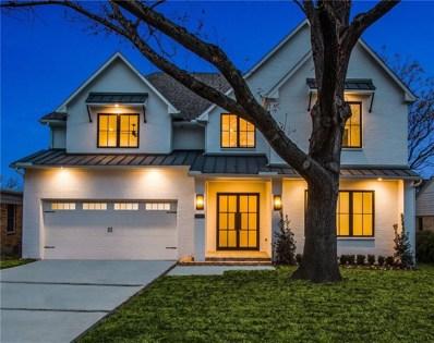 6355 Malcolm Drive, Dallas, TX 75214 - MLS#: 13896868