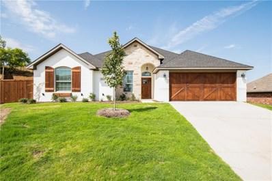 801 Joshua Drive, Burleson, TX 76028 - MLS#: 13896871