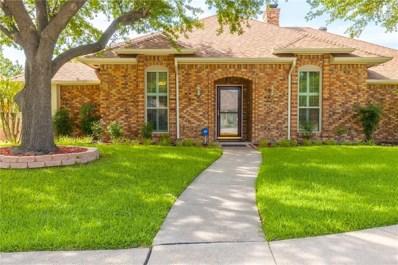2506 Ridge Oak Court, Garland, TX 75044 - MLS#: 13896902