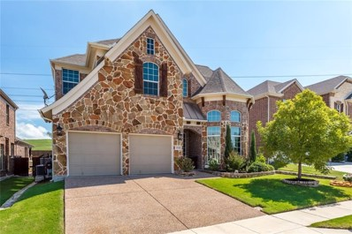 15216 Mallard Creek Street, Fort Worth, TX 76262 - #: 13896910