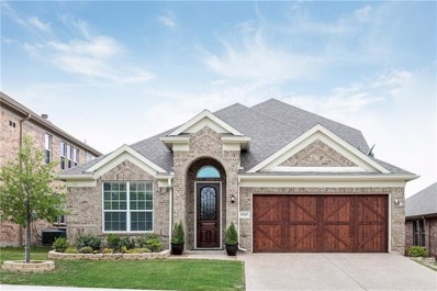 15317 Mallard Creek Street, Fort Worth, TX 76262 - #: 13896913