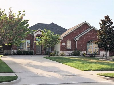 9516 Havenway Drive, Denton, TX 76226 - MLS#: 13896929